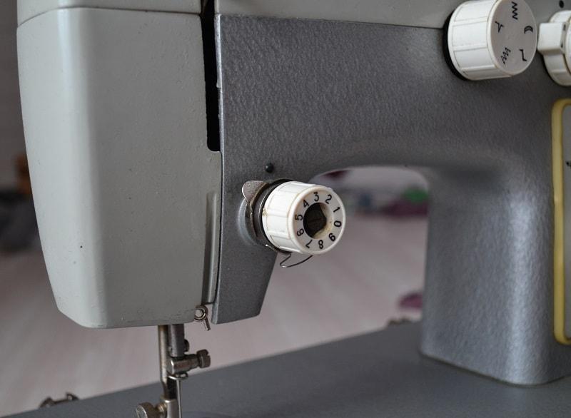Ремонт швейной машины Чайка своими руками