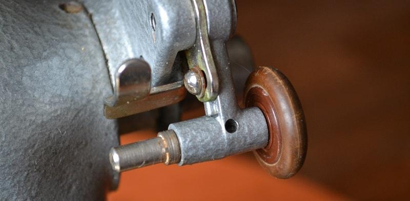 Ручная швейная машина своими руками 16