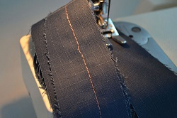 Типы швейных машин для дома, Швейная машина для всех типов ткани