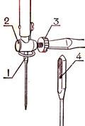 Инструкция Для Швейной Машины Подольск 142